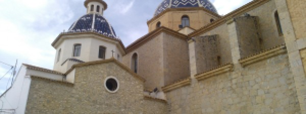 altea kirkko