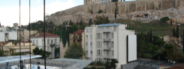 uusi akropolis